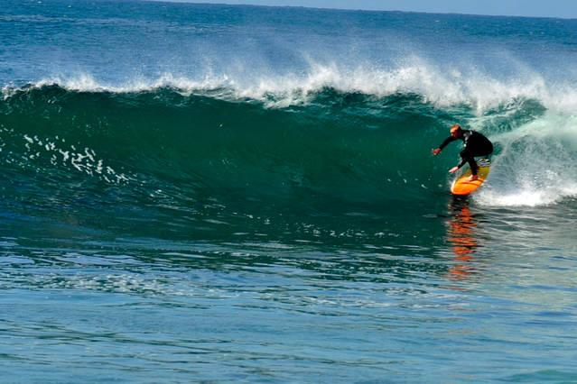 Les plus belles vagues du Maroc Centre mythique et ralliement des surfeurs