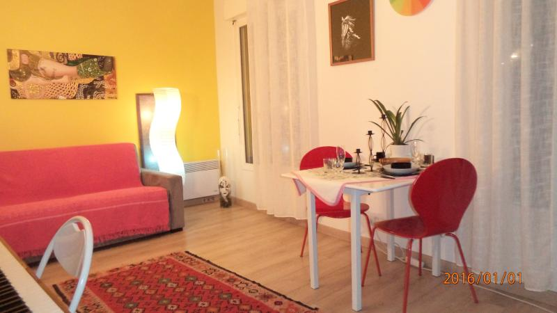 louer appartement 19th / XIXe ROMANTIC LOVE