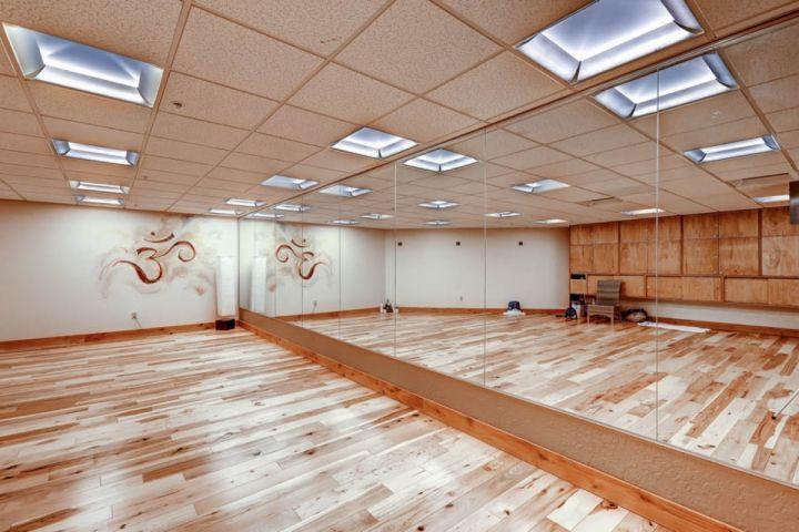 Westgate Fitness Center - Studio