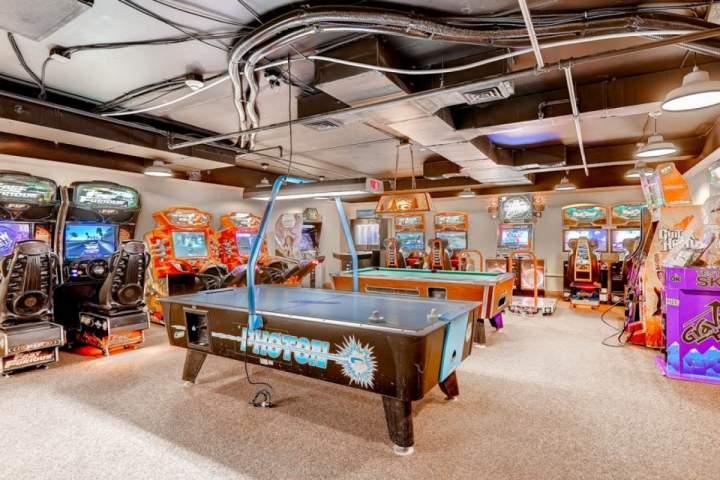 Westgate Game Room