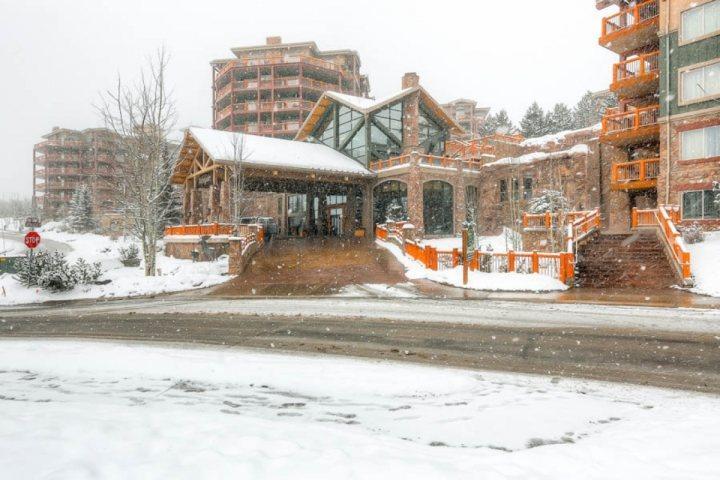You have arrived at Westgate Resort in Park City, Utah.