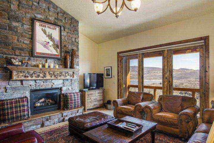 This Deer Valley masterpiece will have you wanting to come back year after year after year!