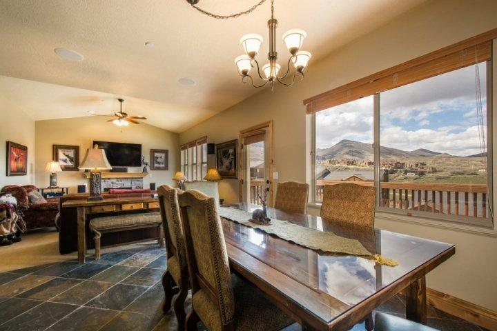 *Free Ski Rental* 2 Min to DV Skiing,Prefect For Groups or Families–2 Family Roo, holiday rental in Heber City