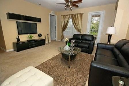 Lakeside Elegance, vacation rental in Orlando