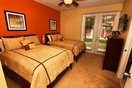 Urban Retreat, vacation rental in Orlando