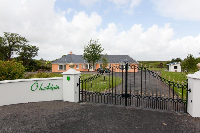 Halpin's Self-Catering Holiday Home