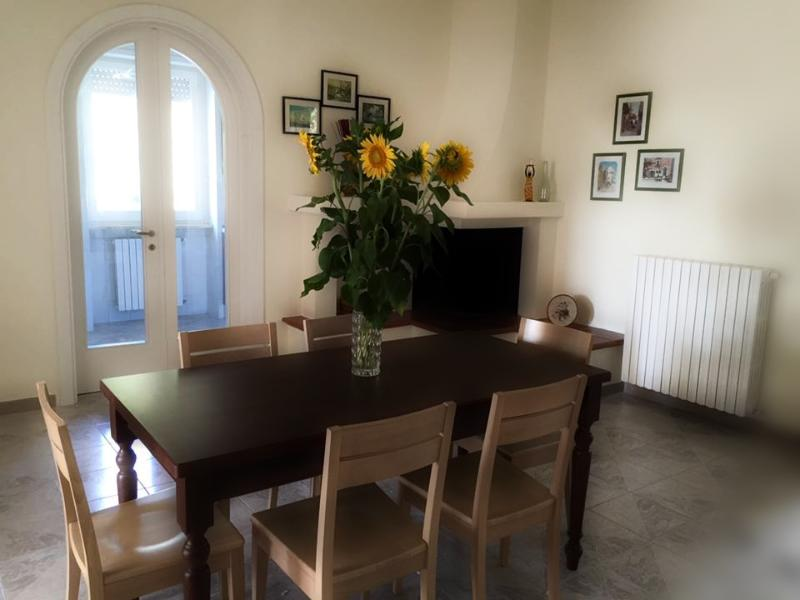 Stelle sul Salento holiday home  app.conchiglia, vacation rental in Taviano