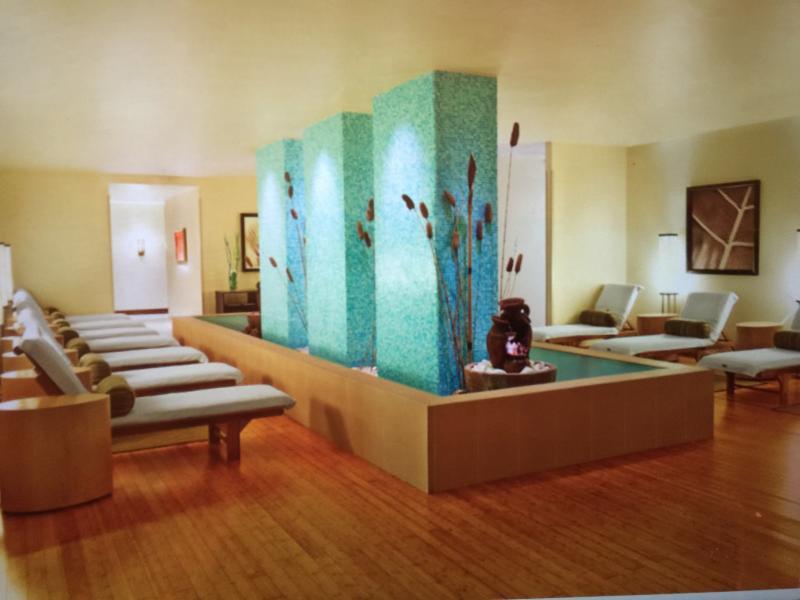 3 bedroom condo at the Westin spa and beach club, alquiler de vacaciones en Oyster Pond