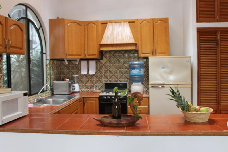 Microondas, refri, estufa y horno, horno tostador, liquadora, etc./Microwave, fridge,toaster oven,et