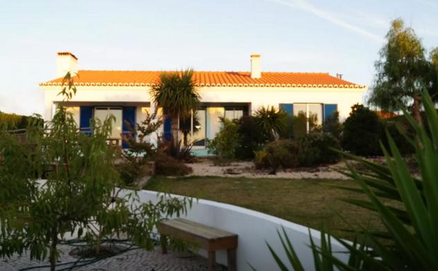 Villa Arrifana, Aljezur, West Algarve - 6-8 pax, vacation rental in Aljezur