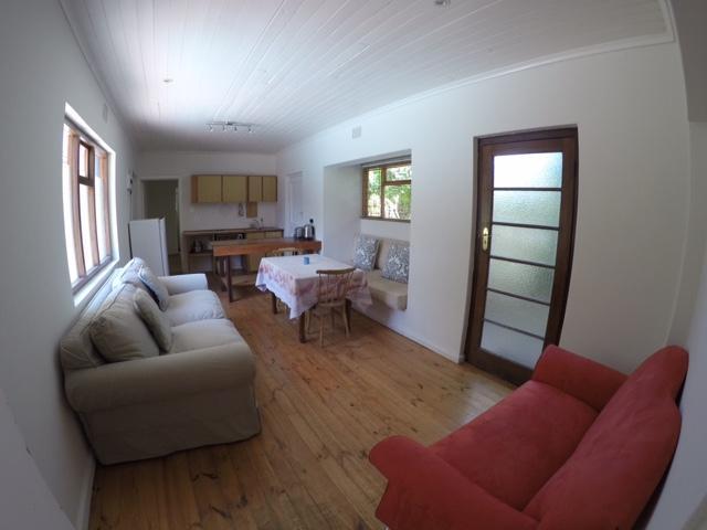 Kriluki Grapevine Cottage, casa vacanza a Stellenbosch