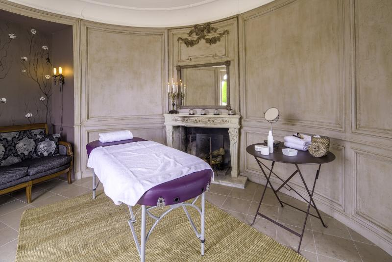 Cocooning attitude: the castle of MÔH opens its doors to Suites and massages