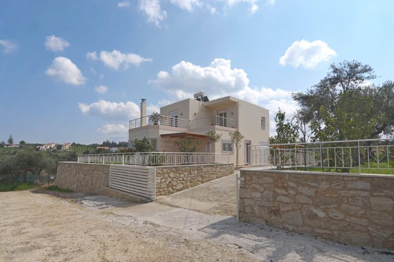 Jewel Villa Exterior