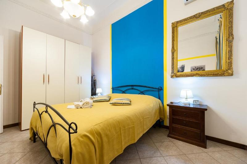 apartment rome center