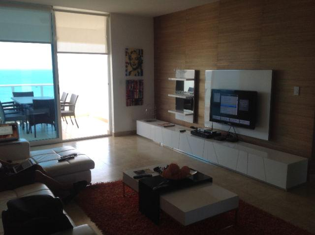 BEAUTIFUL APARTMENT IN PLAYA BLANCA, PANAMA, aluguéis de temporada em El Farallon del Chiru
