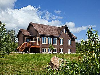 Cottage rental from $ 30 per person, alquiler de vacaciones en Petite-Riviere-Saint-Francois