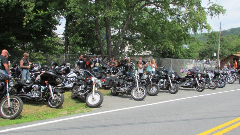 Americade is a big event in town