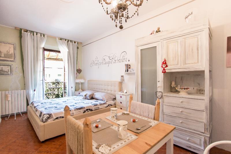 La Bomboniera chic di Pietrasanta, holiday rental in Pietrasanta