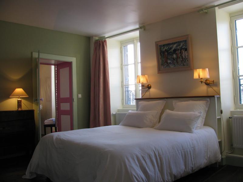 Suite room home Deco