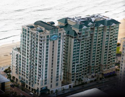 Direct Oceanfront Rooms