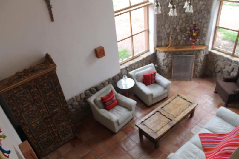 Casa Kusi , Valle Sagrado Incas, Urubamba, Cusco, casa vacanza a Ollantaytambo