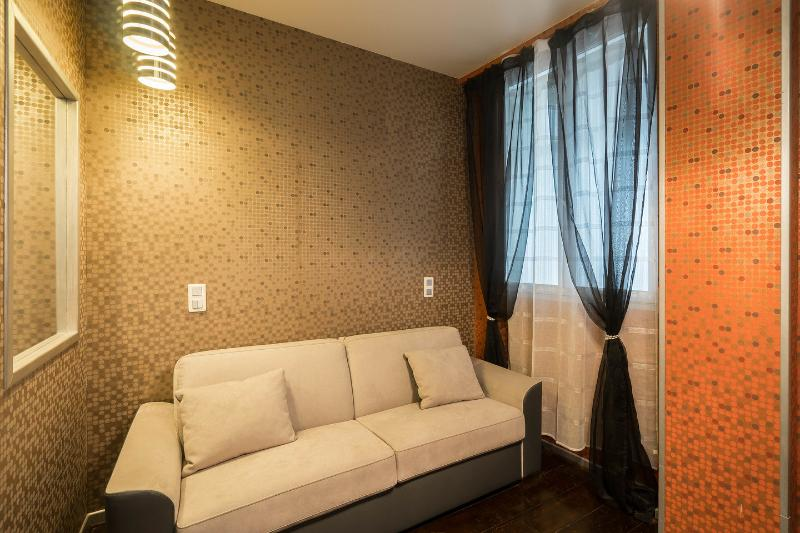 The Guest Sofa Bedroom