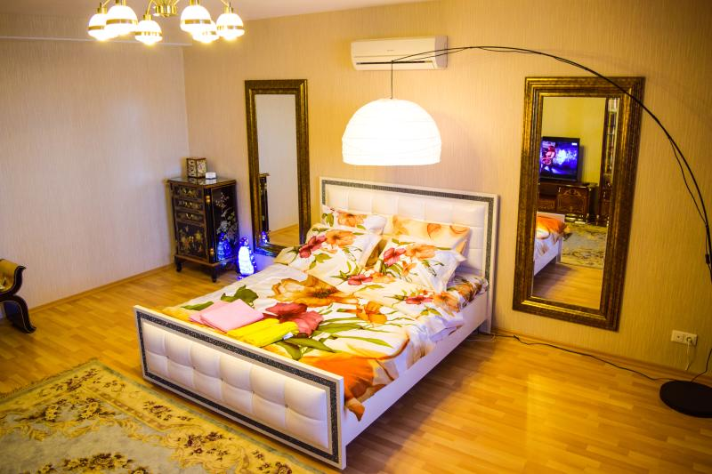 Apartments De Luxe 32, holiday rental in Berdsk