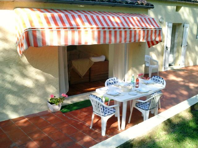 Cottage Menezil Terrasse