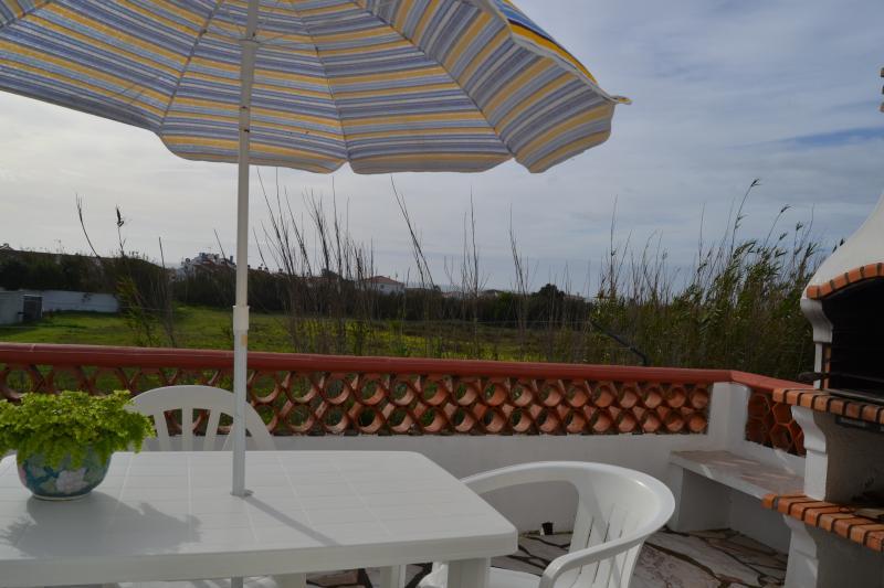 Casa S. José vista Mar com terraço, vacation rental in Cercal