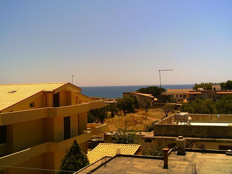 villa tarantino, casa vacanza a Capo Negro