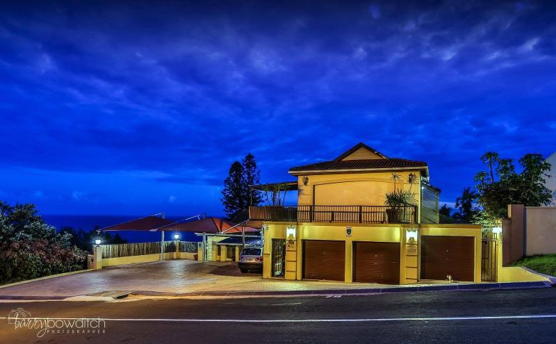 Villa Jaime - Swan Penthouse, alquiler de vacaciones en Ballito