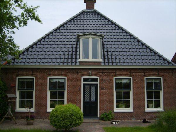 B&B Jellemastjelp, vacation rental in Leeuwarden