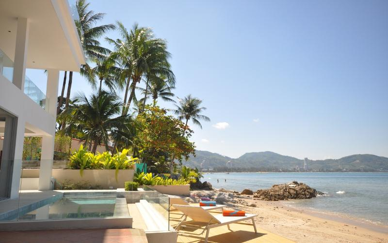 Patong Beach House, holiday rental in Patong