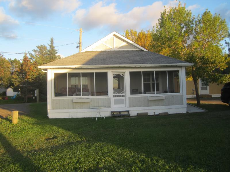 cozy cottage in bouctouche, Arcadian Shore, NB, vacation rental in Grand-Digue