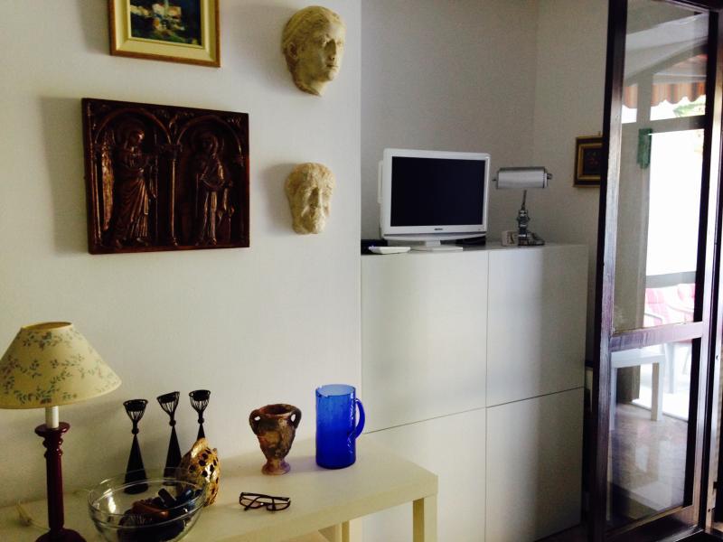 Wunderschönes Apartment Nataša, vacation rental in Cervar Porat