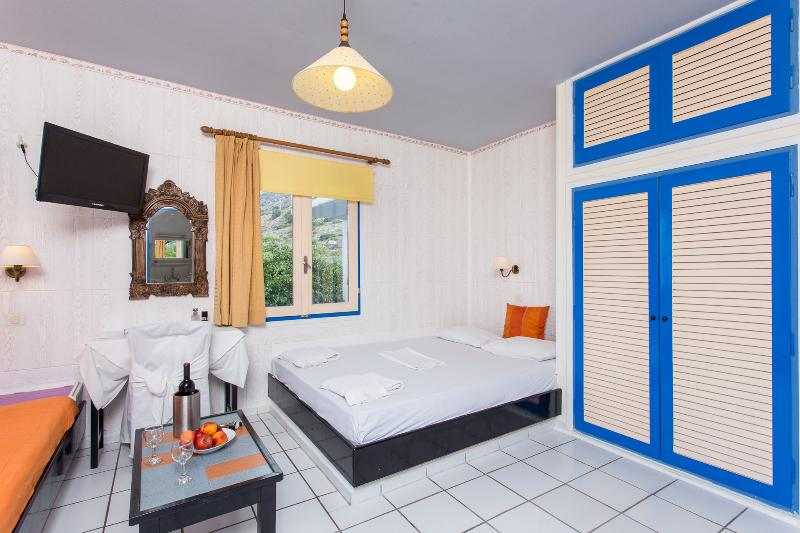 Sea View -Master Suite, holiday rental in Tripitos