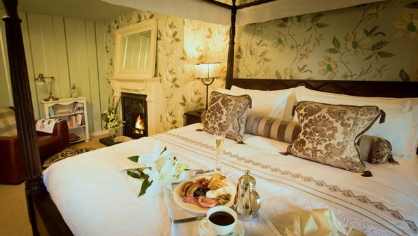 Blackwell House - The Colonial Room, vacation rental in Banbridge