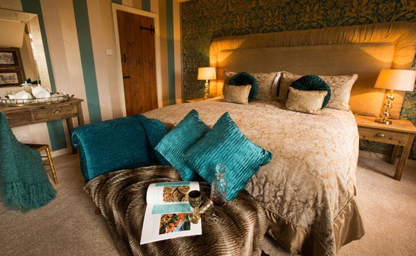 Blackwell House - The Blue Room, vacation rental in Banbridge
