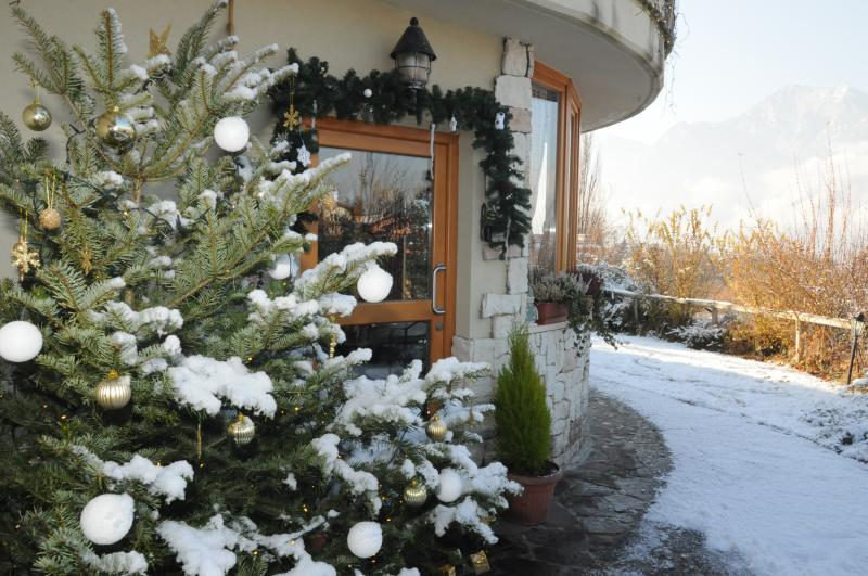 A&B Apartment and breakfast Le Terrazze del Sale', vakantiewoning in Bedollo