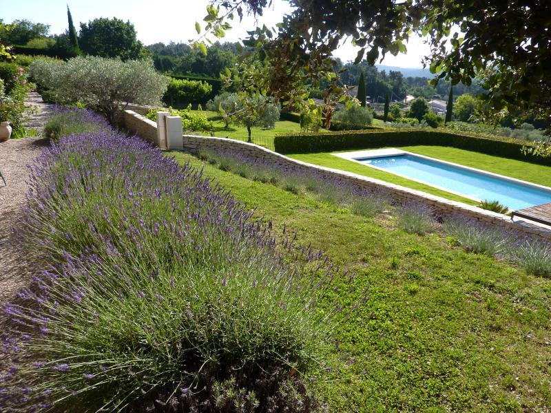 mas des oliviers locations de vacances, holiday rental in Saint-Pantaleon