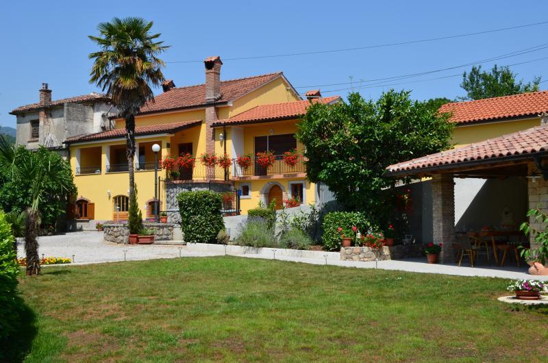 Apartment Sušanj 1, location de vacances à Matulji