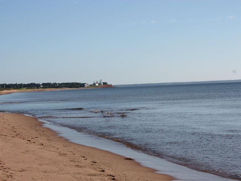 PANMURE ISLAN BEACH