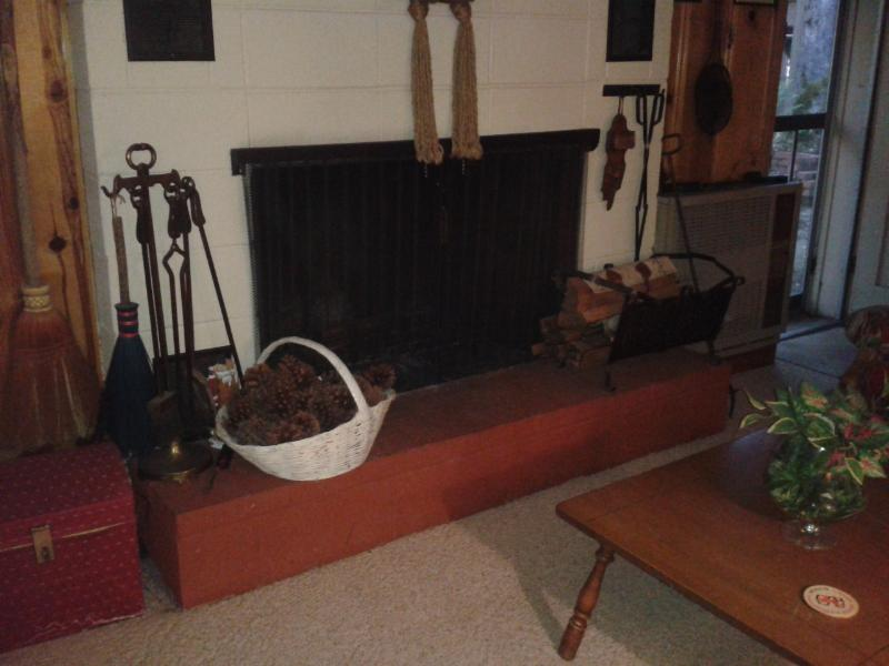 Planta baja sala de estar