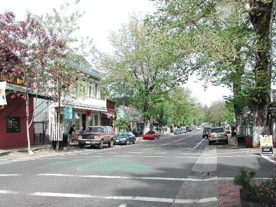 Downtown Murphys