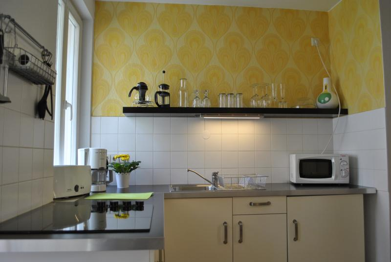 Appartement Dresden ' August der Starke', holiday rental in Dresden