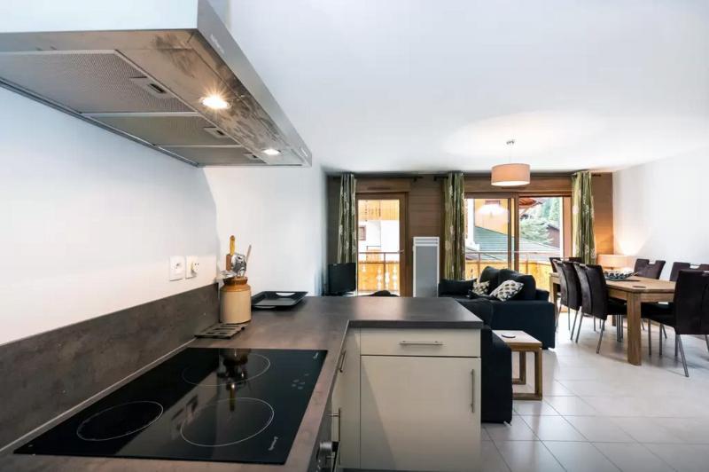 Modern 3 bedroom apartment; Abondance Valley, location de vacances à La Chapelle d'Abondance