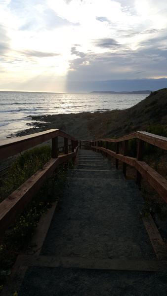 Cozy Morro Bay Beach Retreat Has Porch And Parking