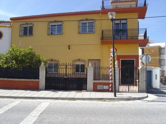 Large townhouse in a typical Spanish village,close to beach 15km close to Granada city 40 minutes