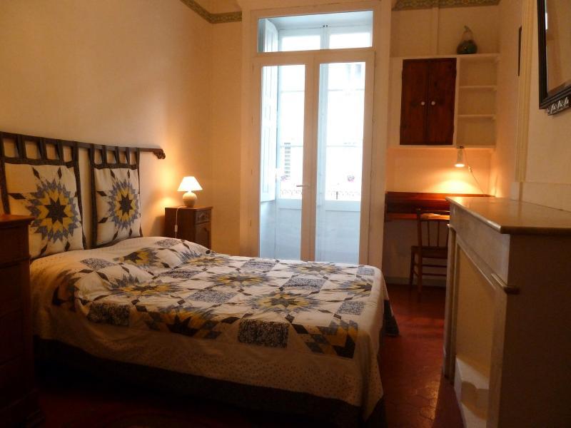 Le Pontias - appartement de caractère à Nyons, vakantiewoning in Nyons