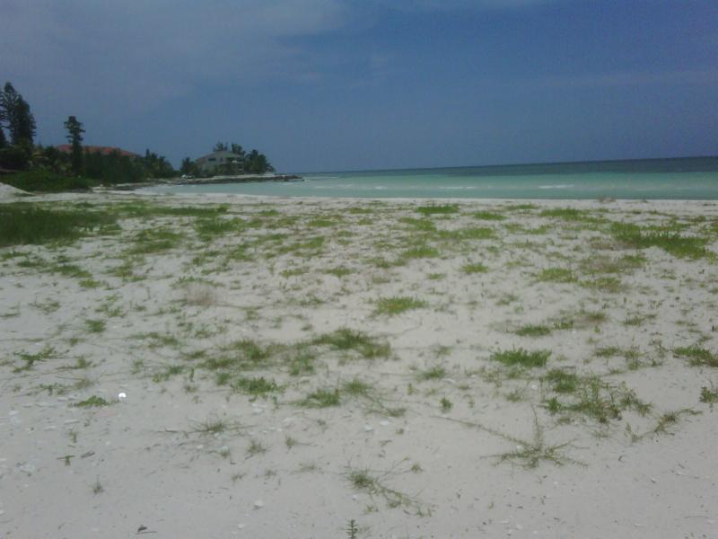 Playas rústicas